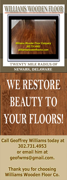 Williams Wooden Floor Company