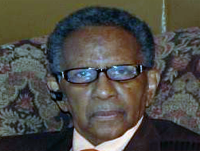 Rev. Dr. 'Twin B' Brown
