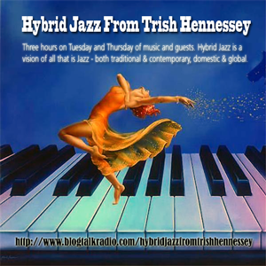Hybrid Jazz From Trish Hennessey