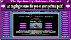 The Spirituality Guidance Channel