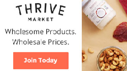 Thrive Natural Food Market