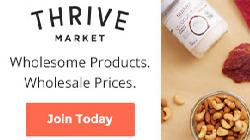 Thrive Natural Food Market